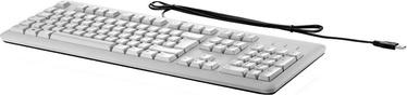HP USB Keyboard Grey