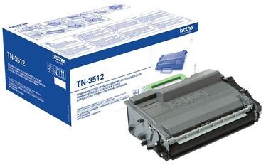 Lazerinio spausdintuvo kasetė Brother TN3512 Toner Cartridge Black