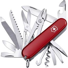 Victorinox Handyman 1.3773 Knife Red