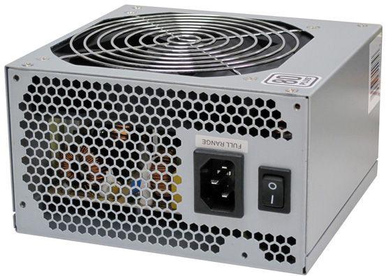 Fortron FSP ATX2.3 85+ 500W