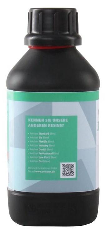 Расходные материалы для 3D принтера Avistron 3D Resin Industry Blend, зеленый