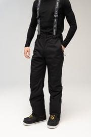 Audimas Ski Pants Black 1-184/M