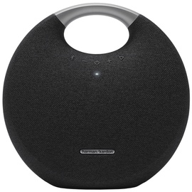 Belaidė kolonėlė Harman Kardon Onyx Studio 5 Wireless Speaker Black