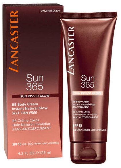 Lancaster 365 Sun BB Body Cream SPF15 125ml