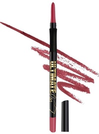 L.A. Girl Ultimate Auto Lip Liner 0.35g GP344