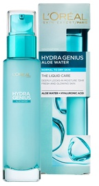 L´Oreal Paris Hydra Genius Liquid Moisturizer Normal to Dry Skin 70ml
