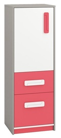 ML Meble Chest Of Drawers IQ 08 Pink