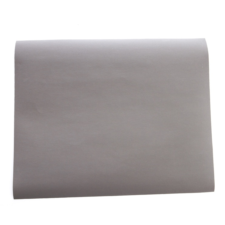 Keturkampis šlifavimo lapelis Klingspor PS8A, Nr. 1500, 280x230 mm, 1 vnt.