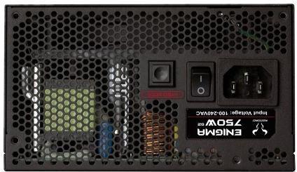 Riotoro Enigma G2 750W PR-GP0750-FMG2-EU