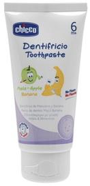 Chicco Baby Apple-Banana Toothpaste 50ml