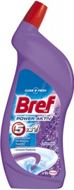 Henkel Bref Toilet Cleaner 5 in 1 Lavender 750ml