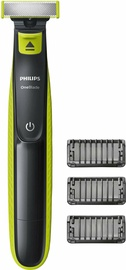 Vyriškas skustuvas Philips OneBlade QP2520/20