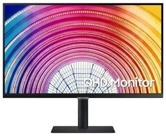 Монитор Samsung LS27A600NWUXEN, 27″, 5 ms