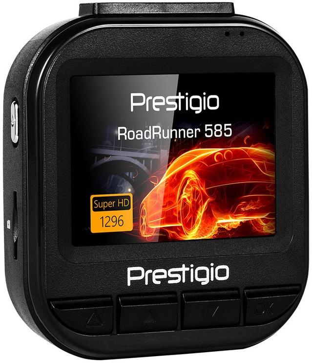 Prestigio RoadRunner 585