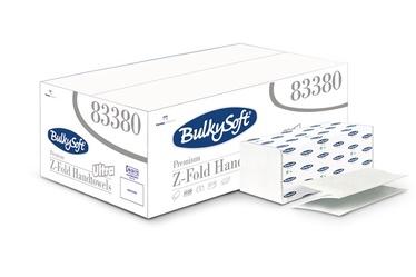SALVETES 83380 Z-FOLD ULTRA 2SL (BULKYSOFT)