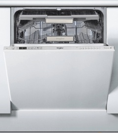Įmontuojama indaplovė Whirlpool WIO 3T223 PFG E