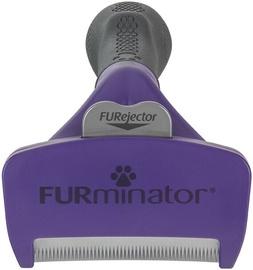 Фурминатор Furminator Deshed Undercoat DeShedding Tool Medium/Large Cat Long Hair