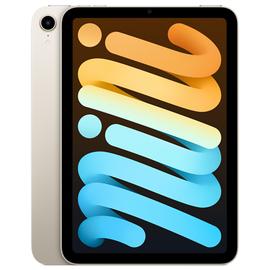 Планшет Apple iPad mini 6, кремовый, 8.3″, 4GB/256GB