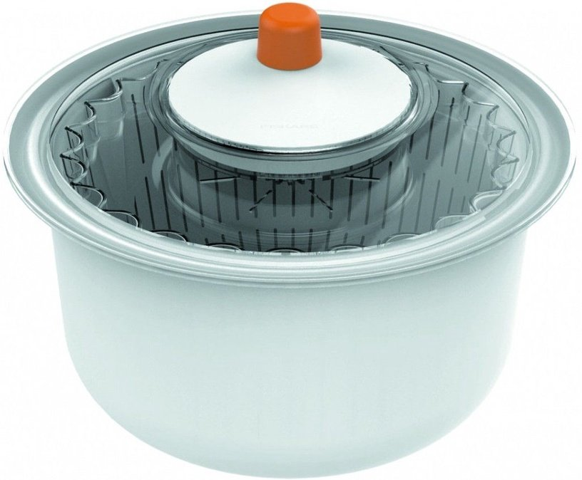 Fiskars Functional Form Salad Spinner
