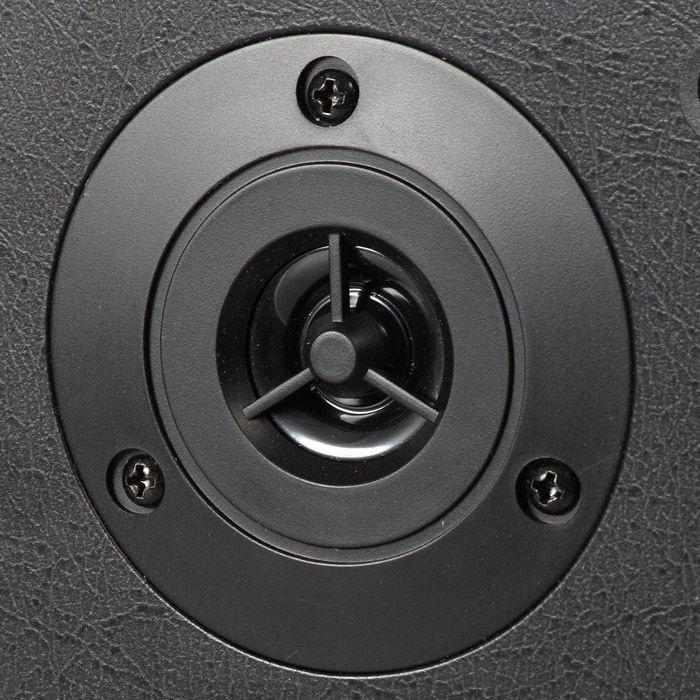 Sven SPS-702 Multimedia Speaker Black