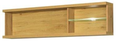 Bodzio Hanging Cabinet Panama PA09 Dark Sonoma Oak