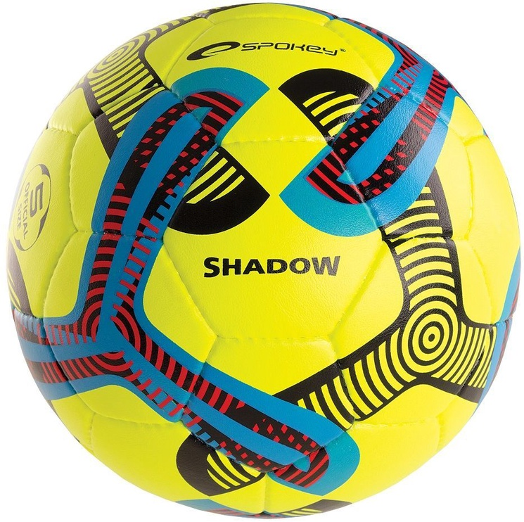 Spokey Football Shadow 5 Yellow