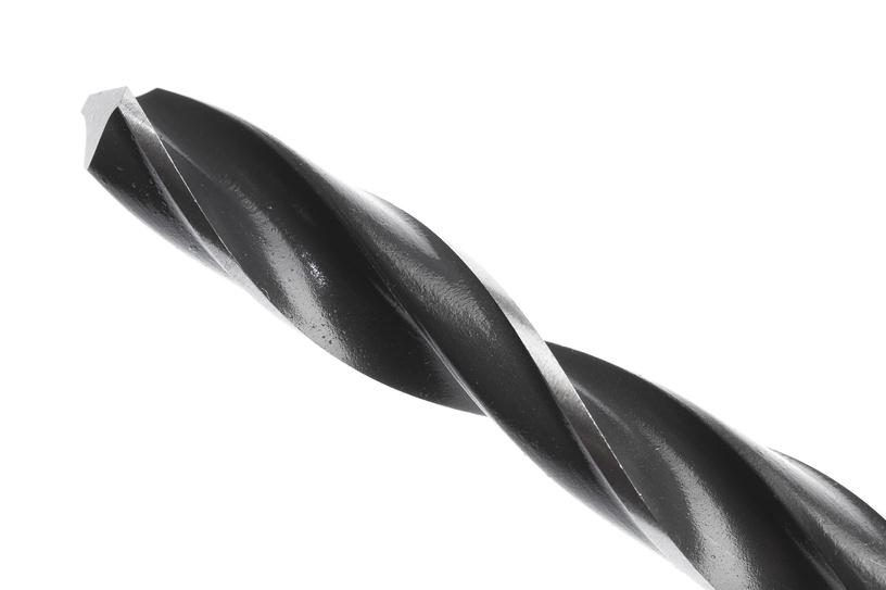 Urbis metālam Forte Tools DIN 338, 10,5x133mm