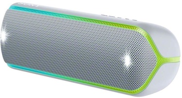 Sony XB32 Extra Bass Portable Bluetooth Speaker Grey