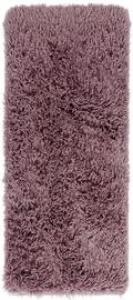 Ковер AmeliaHome Karvag, фиолетовый, 160 см x 80 см