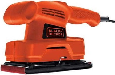 Black & Decker KA300 Sheet Sander