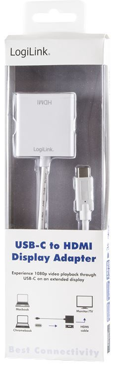 LogiLink Display Adapter USB to HDMI