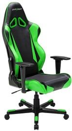 DXRacer Shield Series R1-NE Gaming Chair Green