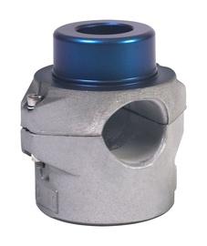 Plastiktorude keevitusotsik Dytron 32 mm, sinine