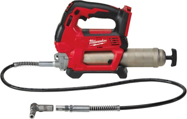 Milwaukee M18 GG-0 Grease Gun