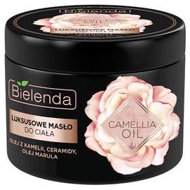 Bielenda Camellia Oil Luxurious Body Butter 200ml