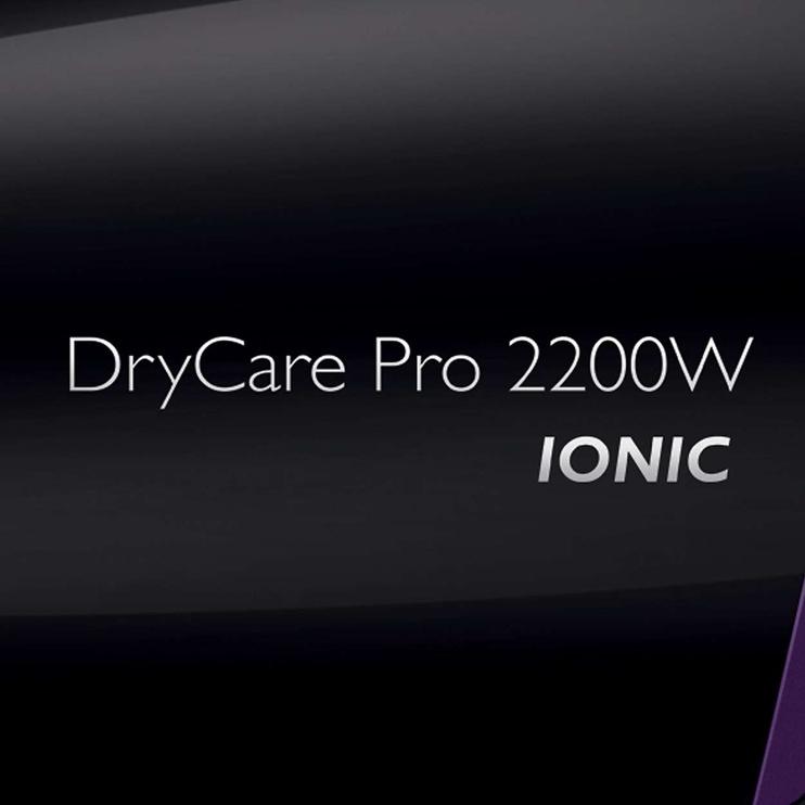 Plaukų džiovintuvas Philips DryCare Pro BHD176/00