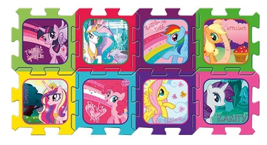 Dėlionė Trefl Floor Puzzle My Little Pony