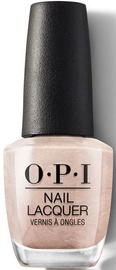 OPI Nail Lacquer 15ml NLR58
