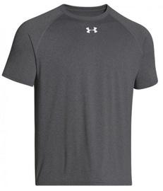 Футболка Under Armour T-Shirt Locker 1268471-090 Grey S