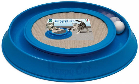 Georplast HappyCat 41x38cm Blue