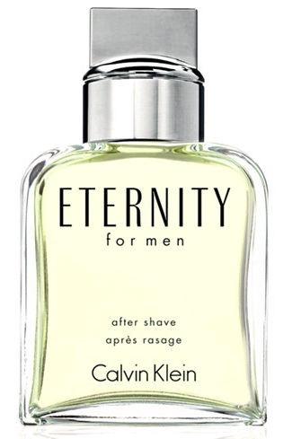 Calvin Klein Eternity 100ml Aftershave
