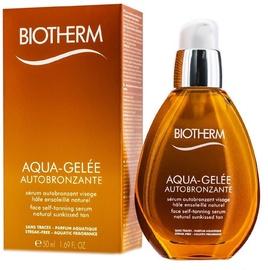 Biotherm Auto-Bronzante Face Self-Tanning Serum 50ml