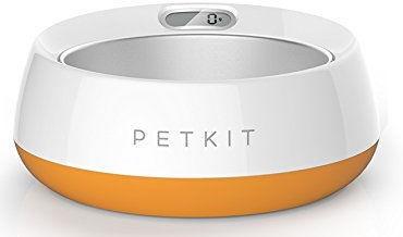 Petkit Smart Pet Bowl Fresh Metal Coral Orange
