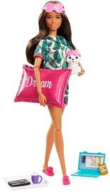 Mattel Barbie Wellness Relaxation Doll GJG58