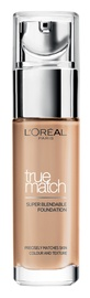 Kreminė pudra L´Oreal Paris True Match Super Blendable N5, 30 ml