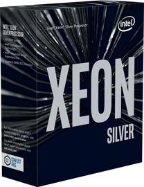 Процессор сервера Intel® Xeon® Silver 4214 2.2GHz 16.5MB, 2.2ГГц, LGA 3647, 16.5МБ