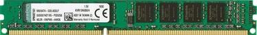 Kingston ValueRAM 4GB 1333MHz CL9 DDR3 Bulk KVR13N9S8/4BK