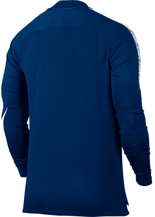 Nike Sweatshirt Drill Squad 859197 433 Blue XL