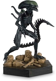 Eaglemoss Collections Alien vs Predator Grid Xenomorph