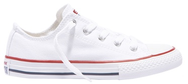 Converse Chuck Taylor All Star Junior Low Top 3J256 White 29